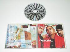 OUTLANDISH/BREAD & BARRELS OF WATER(RCA 82876 51213 2) CD ALBUM