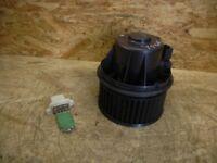 425938 Ventilateur de Chauffage Ford Focus II Break (DA3) 3M5H18456EC