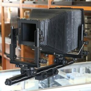 Excellent Cambo 8x10 Legend Large Format Camera #34871