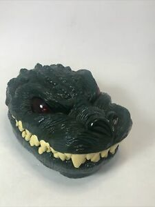 1994 TOHO Trendmasters GODZILLA Micro Battle King Monsters Playset Incomplete 1S