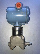 Rosemount Hart Pressure Transmitter 3051 S2 CG4AR12A1AB4 Housing Model 300S1AA