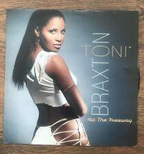 Toni Braxton – Hit The Freeway RnB / Hit The Freeway (Goldtrix Full Vocal Edit)