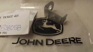 John Deere Cab Door Guard T251085