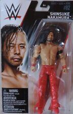 Mattel WWE Basic Series 82 Shinsuke Nakamura neu /ovp
