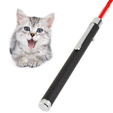 Hot 10Miles 1mw 650nm Grade Laser Pointer Visible Beam Red Ray Teach Pointer Pen