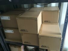 Axis P3375-VE, P3374 LV Dome IP Network Camera IP Rated HD 1080P CCTV