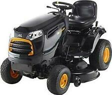 Ride-On Lawn Mowers