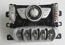 Authentique utilisé mini air avec climate control panel & fenêtre commutateurs pour R56 #22