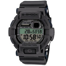 New Casio Men's G-Shock GD350-8 Digital Vibration Shock Resistant Watch Grey