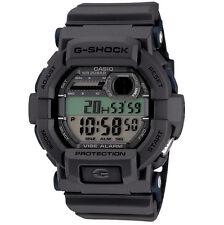 New Casio Men's G-Shock GD350-8 Digital Vibration Shock Resistant Watch Grey