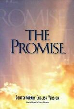 The Promise, Contemporary English Version, God's Word In Your Words NEW Hardboud