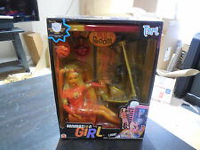 NEW BARBIE GENERATION GIRL TORI MY ROOM DOLL PLAYSET FURNITURE SCOOTER 2000