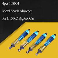 Aluminum Shock Absorber 108004 Purple Fit RC Redcat 1//10 Volcano S30 Truck 94188