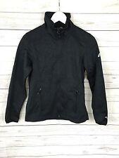 Women's McKinley Soft Shell Jacket - UK10 - Black - Great Condition