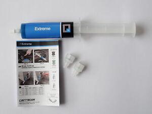 Dichtmittel Klimaanlage Kartusche Leak Stop Klima Dichtung 60 ml