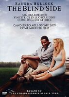 540324 1659221 Dvd Blind Side (The)