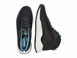 Man's Sneakers & Athletic Shoes Timberland Solar Wave Mid