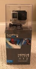 GoPro HERO 4 Digital Camcorder - Silver (in Original Retail Packaging)
