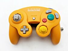 Nintendo GameCube Controller Orange - Japan - Import