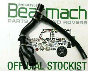 Land Rover Discovery 2, TD5, Top Radiator Hose, 1998-2004, Bearmach - PEH101080