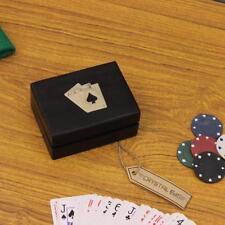 Poker e giochi di carte nere