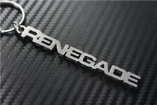 Articoli Renegade per il merchandising di veicoli