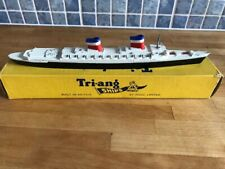 TRIANG MINIC M704 SS UNITED STATES LINER BOXED