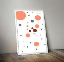 Abstract Prints Printable Wall Decor Downloadable Fantastia