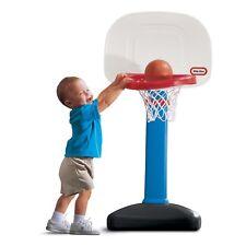 Mini Basketball Hoop For Kids Little Tikes Easy Score Adjustable Ball Set NEW