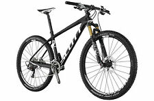 BICI BIKE MTB SCOTT SCALE 700 PREMIUM  2015 size L