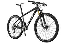 BICI BIKE MTB SCOTT SCALE 700 PREMIUM  2015 size L