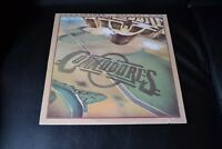Commodores ‎– Natural High Vinyl LP USA 1978 Motown ‎– M7-902R1