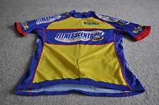 PRIMAL WTC RODEN CYCLING JERSEY MEN SIZE L   NETHERLANDS