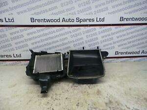 Mercedes M Class ML350 W166 2015 Air Box / Air Cleaner A1668300140