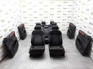 Juego asientos completo AUDI Q7 (4L) 3.0 TDI Año 2006 1224221