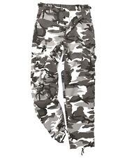 Pantalon BDU Poly coton armée militaire airsoft outdoor sécurité police urban