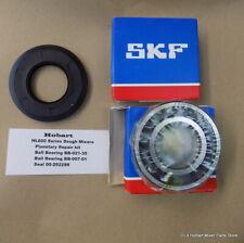 Hobart Hl600 Series Dough Mixers Planetary Repair Kit Ball Bearings & Seal