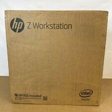 Hp Z4 G4 Mt Workstation i7-7820X 8Gb/256Gb/Dvdrw/W10P (3Wf15Ut#Aba) ✅���✅��� New