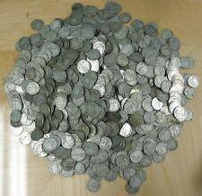 100 Walking Liberty Silver Half Dollars ($50 face) 90% Silver - FREE Shipping