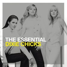 The Essential Dixie Chicks - Dixie Chicks (Album) [CD]