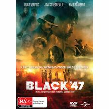 Black '47 (DVD, 2019)
