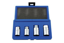 Laser tools 3734 stud extractor set-courte série | 4pc