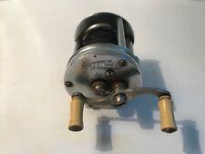 New listing Vintage Shakespeare 1920 Wondereel Fishing Reel Model GE