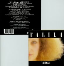 TALILA  yiddish