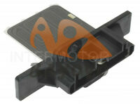 A//C Heater Blower Motor Resistor 4 terminal 271501E405 For Nissan Altima Maxima