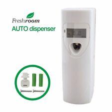 Commercial Air Freshmatic Automatic Spray Programmable Aerosol Dispenser