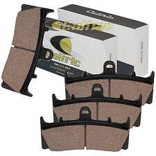 Brake Pads SUZUKI GSX-R1100 GSXR 1100 1993 1994 1995 1996 1997 1998 Front Brakes