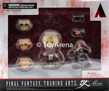 Final Fantasy Type-0 Mini Trading Arts Kai Ace NO. 15 Square Enix