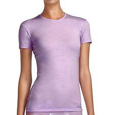 NEW Icebreaker Siren Bodyfit 150 Base Layer Top - UPF 50+, Women's - Large  Wool