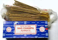 Satya Sai Baba Classic Nag Champa 1000G GRAMS KILO Incense Sticks FAST Free S&H